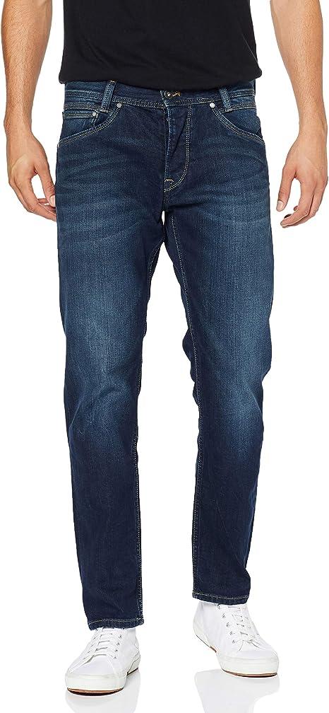 Pepe Jeans Spike Vaqueros Para Hombre Amazon Es Ropa Y Accesorios