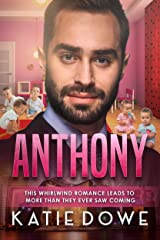 Anthony: BWWM, Quintuplets, Billionaire Romance (Members From Money Season Two Book 15) Kindle Edition