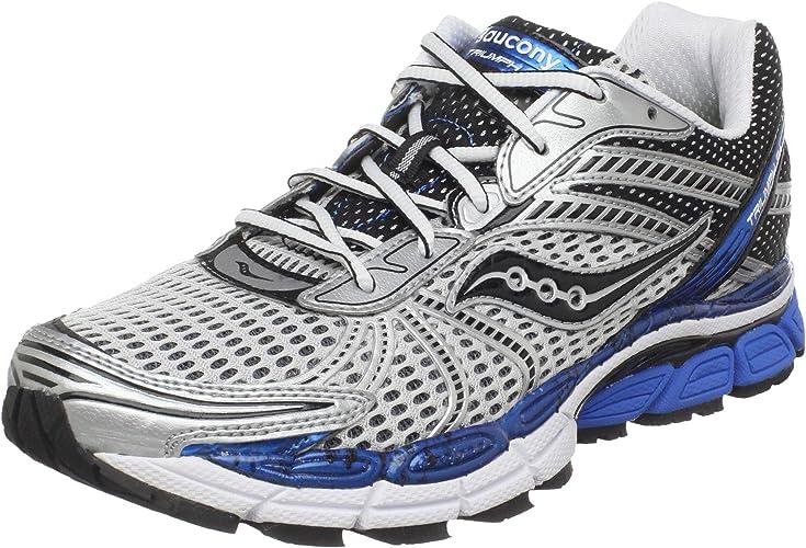 Saucony - Zapatillas de Running para Hombre, Color, Talla 49 EU 2E: Amazon.es: Zapatos y complementos