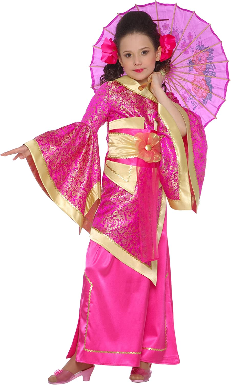 Framboise et Compagnie 59710 - Disfraz de princesa para niña (5 ...