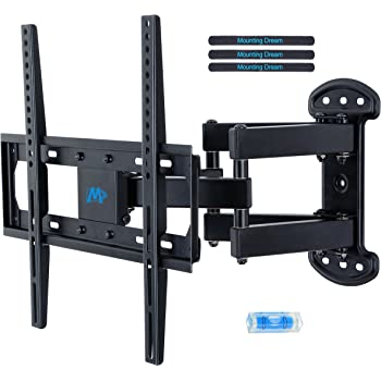Amazon Com Videosecu Tilting Tv Wall Mount Bracket For