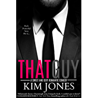 That Guy (English Edition)