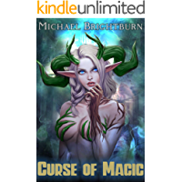 Curse of Magic