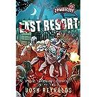 Last Resort: A Zombicide Novel