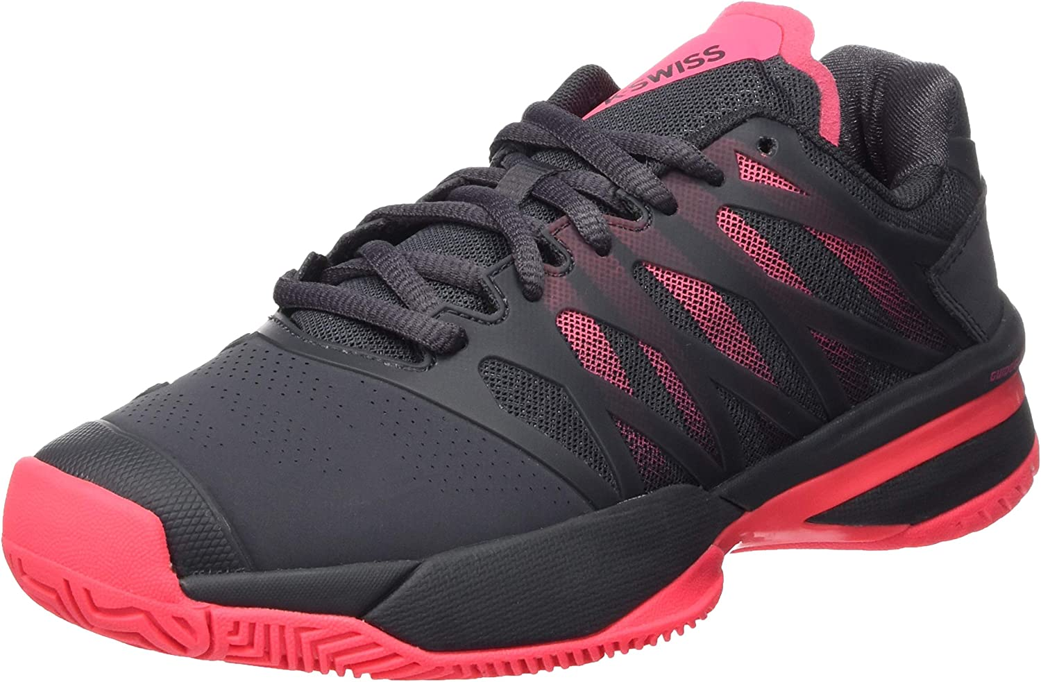 K-Swiss Performance KS Tfw Bigshot Light 3, Zapatillas de Tenis Mujer