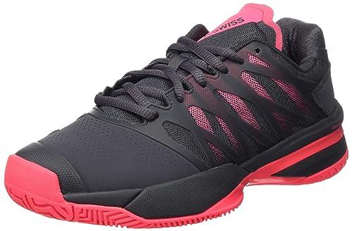 K-Swiss Performance KS Tfw Bigshot Light 3, Zapatillas de Tenis para Mujer: Amazon.es: Zapatos y complementos