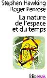 La nature de l'espace et du temps