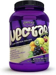 Nectar Naturals, Natural Fruit Punch, 2 Pounds