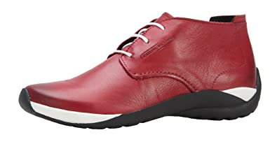 camel active Schuhe Moonlight 73 rot n4EQ0Jx