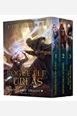 The Rogue Elf of Urlas: Songs of Shadow (Half-Elf Chronicles Boxset Book 1) Kindle Edition
