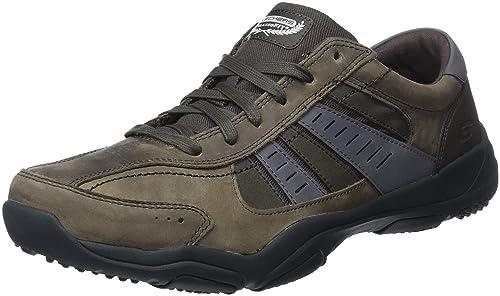 Skechers Amazon Y Larson es Para Hombre Zapatillas Nerick Zapatos UrUSqwT