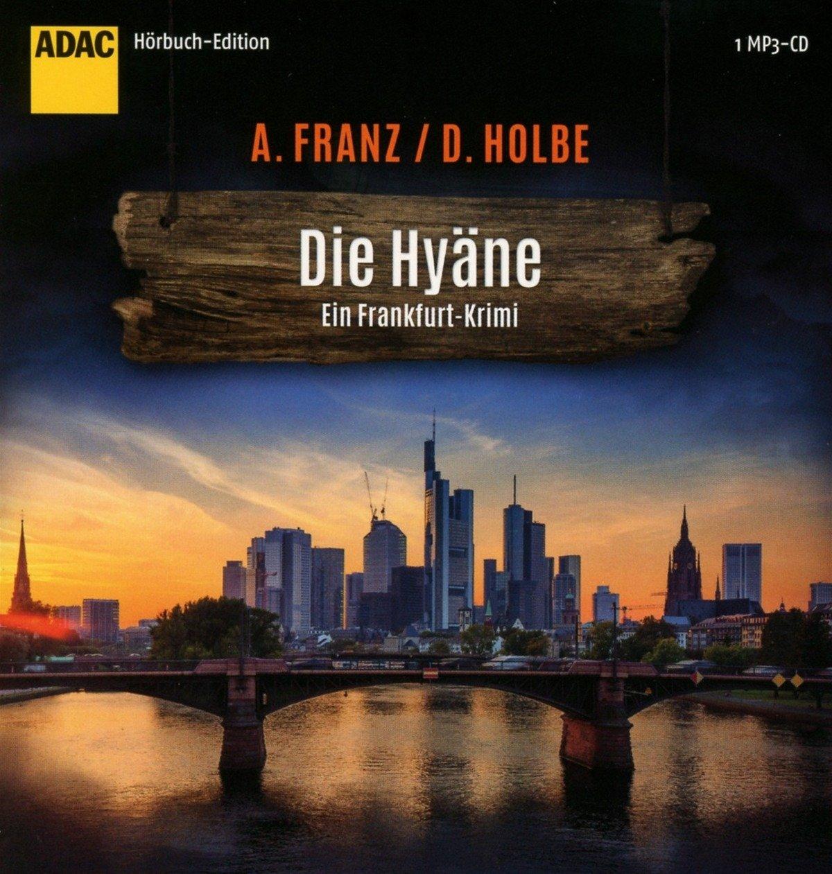 Die Hyäne (ADAC Hörbuch Edition 2017)