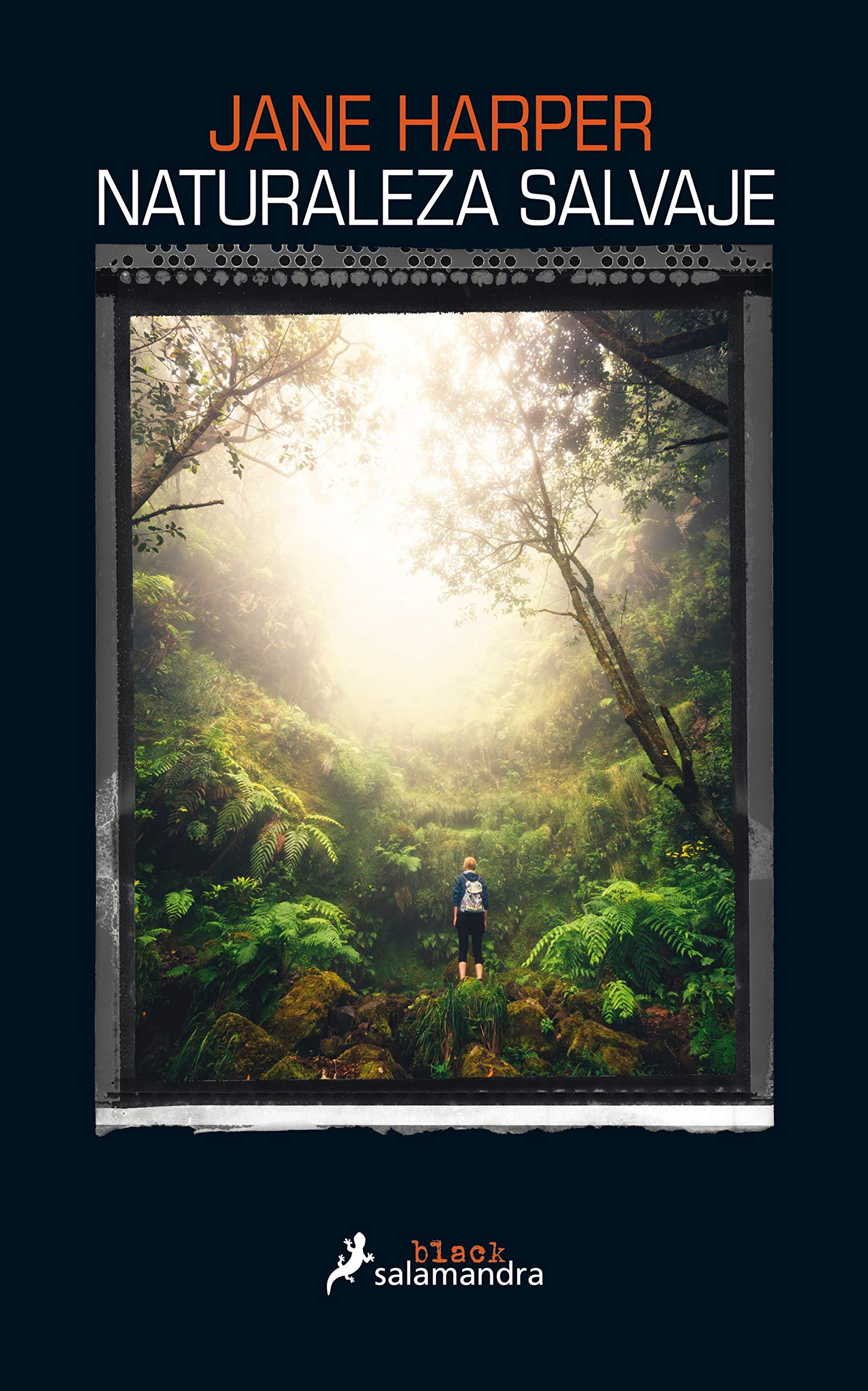 Naturaleza salvaje (Salamandra Black): Amazon.es: Harper, Jane: Libros