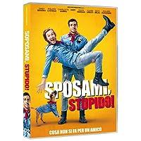 Sposami Stupido!  ( DVD)
