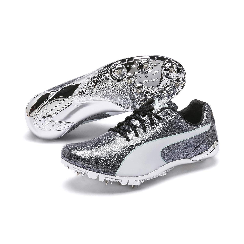 Puma Chaussures d'athlétisme Evospeed Electric 7: Amazon.it