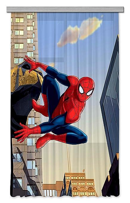 ASSOCIATED WEAVERS RSDMAGA02095133T06/Spider-Man Childrens Rug