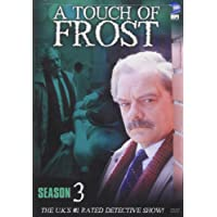 Touch of Frost S3