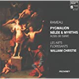 Pygmalion / Melee & Myrthis