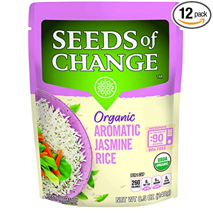 SEMILLAS DE CAMBIO: Amazon.com: Grocery & Gourmet Food