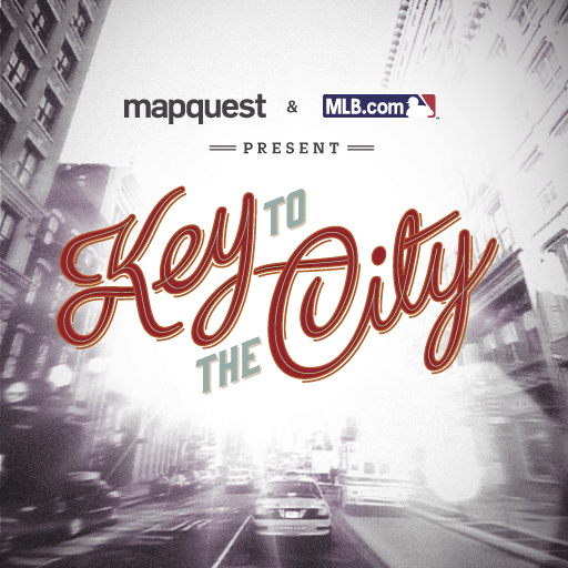 Mapquest   Mlb Present  Key To The City