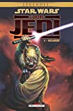 Star Wars - L'Ordre Jedi 3. Outlander
