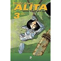 Battle Angel Alita - Volume 3