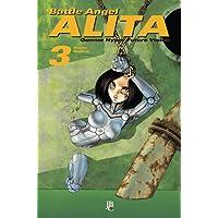 Battle Angel Alita 3