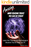 Amazing Mind Reading Tricks You Can Do Today