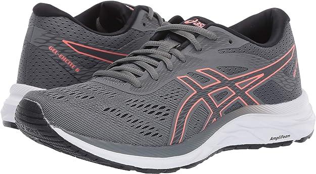 Asics Gel-Excite 6 - Zapatillas de running para mujer: Asics ...