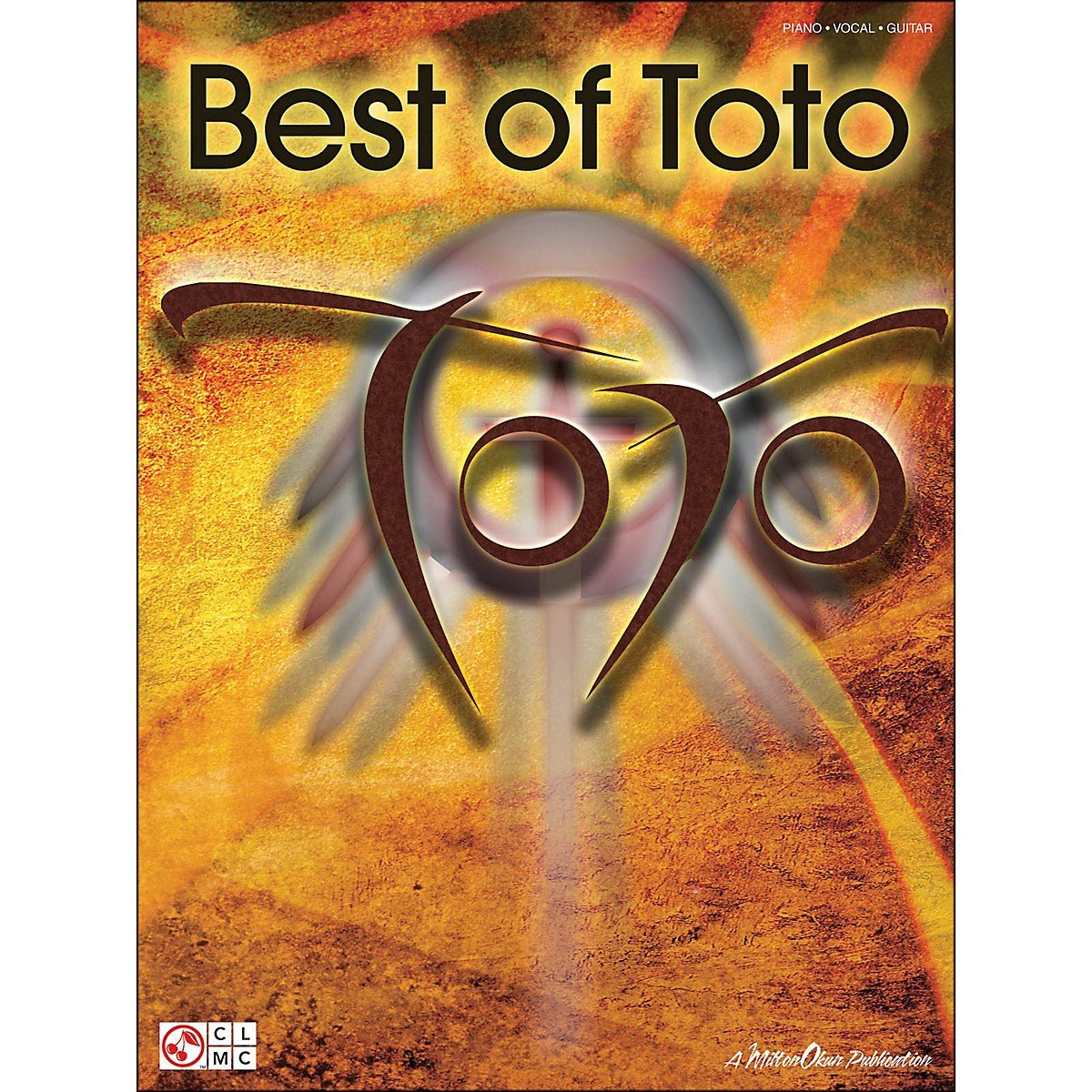 Best of Toto - Piano/ Vocal/ Guitar Artist Songbook pdf epub