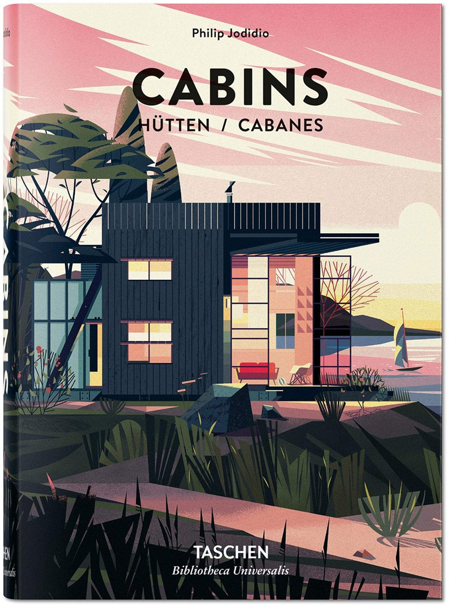 Download Cabins pdf