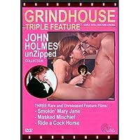 John Holmes: Unzipped [USA] [DVD]