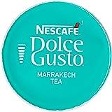 Capsule Dolce Gusto® Marrakech Tea (x16)