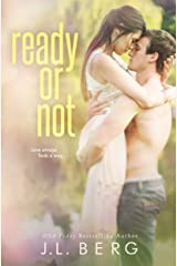Ready or Not (The Ready Series Book 4) Kindle Edition