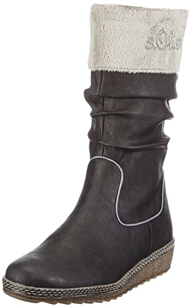 s.Oliver Casual 5 5 46427 31 Mädchen Stiefel