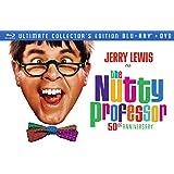 Nutty Professor, The: 50th Anniversary UCE (BD/DVD) [Blu-ray]