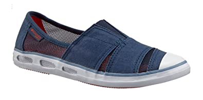 d6afdeb540 Columbia Women s VULC N VENT SLIP PFG boat shoe (6.5 B(M) US