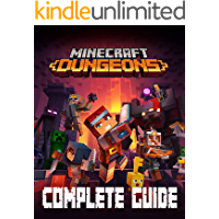 Minecraft Dungeons: Complete Guide: How to win the game, Everything You Need To Know