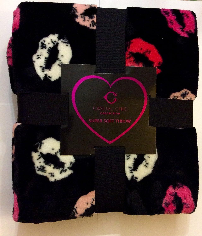カジュアルシックコレクションSuper Soft Throw Blanket 50