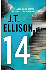 14: A Novel (A Taylor Jackson Novel Book 2) Kindle Edition