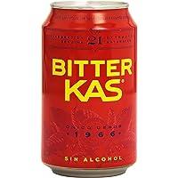 Bitter Kas refresco sin Alcohol - 33 cl