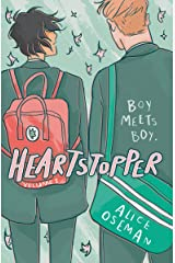 Heartstopper Volume One Kindle Edition