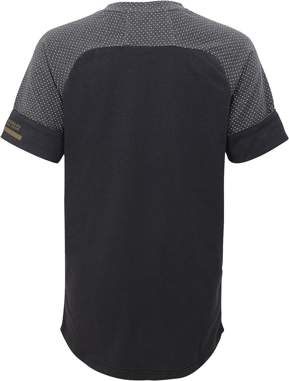 Outerstuff MLS Boys Performance Short Sleeve Tee