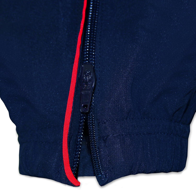 Arsenal Football Club Official Soccer Gift Mens Jacket /& Pants Tracksuit Set