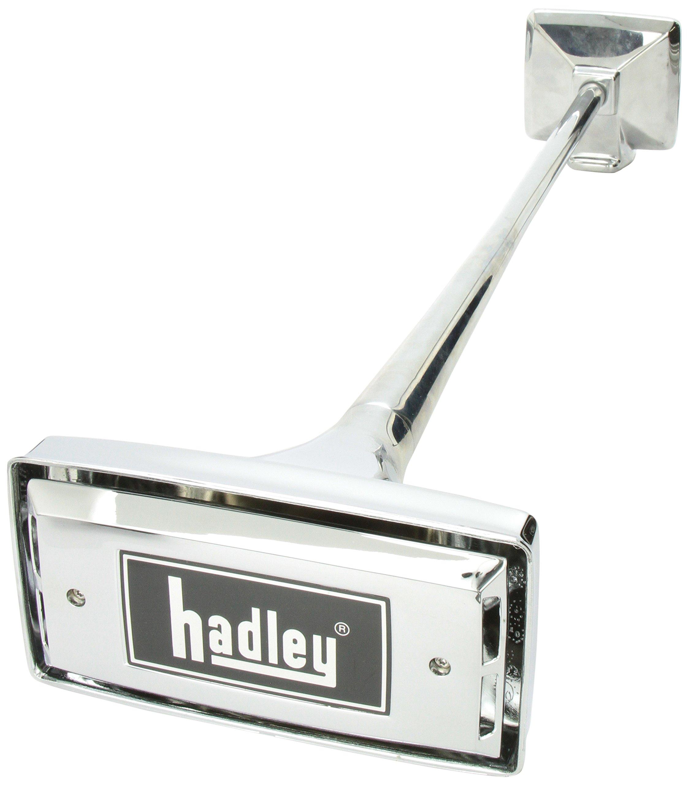 Hadley Horns H00977 29'' Rectangular Air Horn Kit