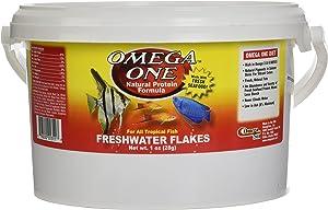 OMEGA One Freshwater Flake 12oz