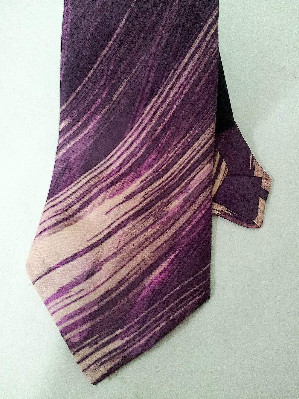 Corbata granate- Corbata novios. Corbata original: Amazon.es: Handmade