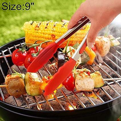 Bbq Bol Com.Amazon Com Bol Geo Products 2 Pcs 9 Inch Silicone Non Slip Food