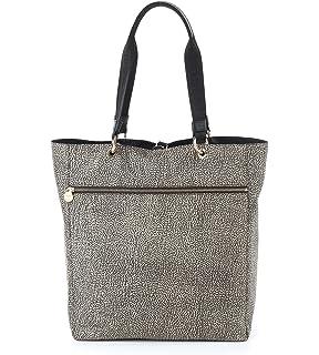 Womens 934778296 Top-Handle Bag Borbonese u7tTws9Eo