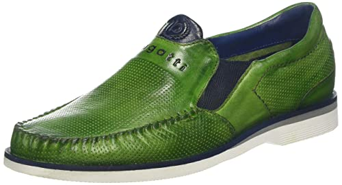 Bugatti 311713603535, Mocasines para Hombre: Amazon.es: Zapatos y complementos